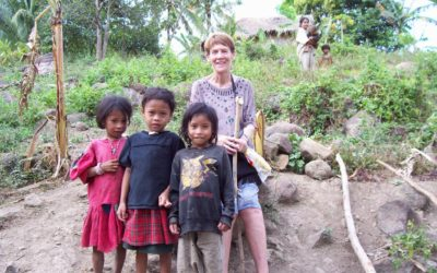 News from Sr. Patricia Fox, NDS (Philippines)