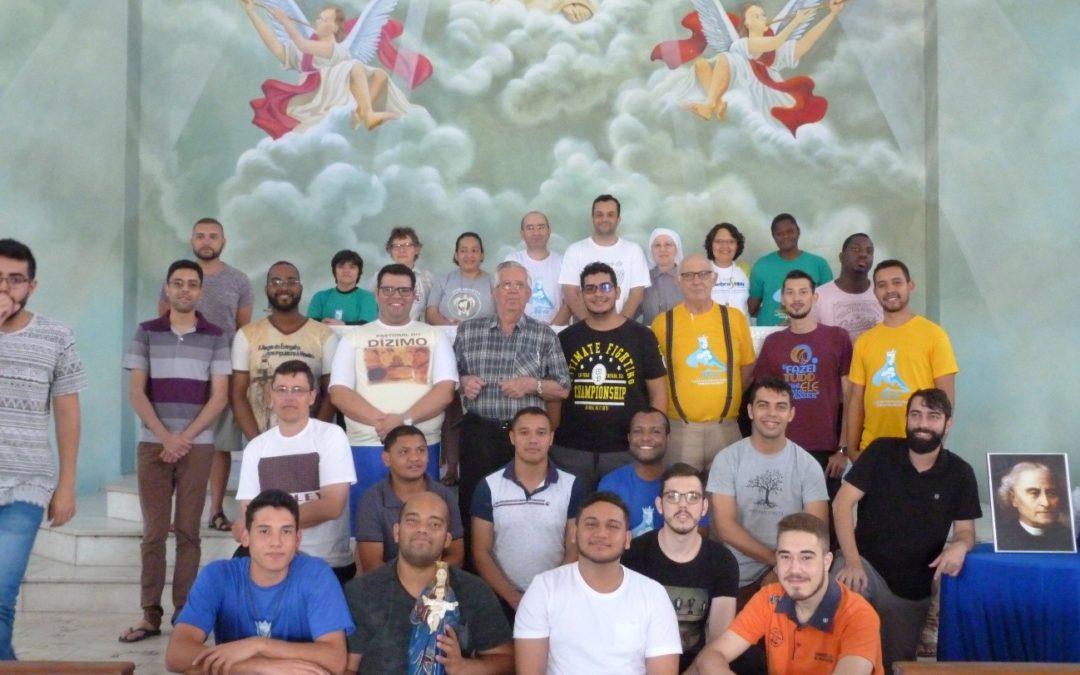 Missão Sionense – 130 anos de Sion no Brasil