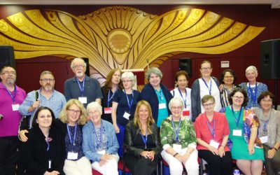 Flash news from ICCJ Conference in Budapest