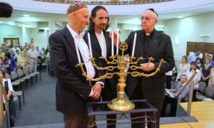 Milestones in Modern Jewish-Christian Relations