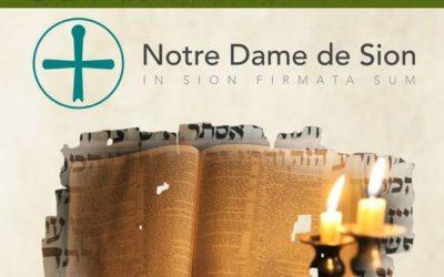 Biblical Course by Notre Dame de Sion, in Iaşi, Romania