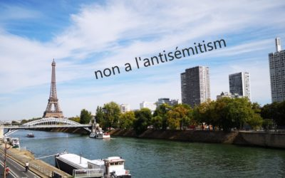 France under the Wave of anti-Semitism in France, by Dominique de La Maisonneuve nds