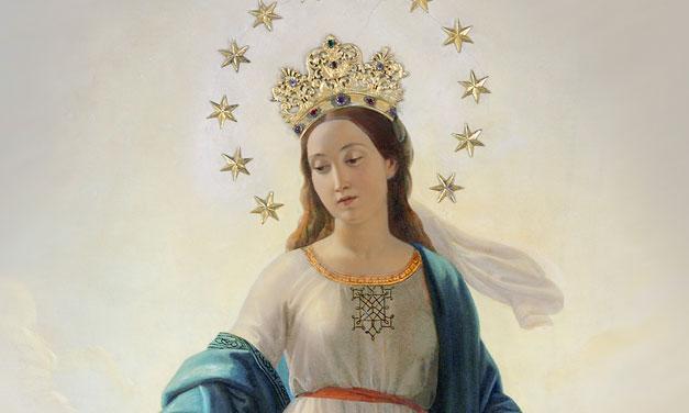 Mensaje para la fiesta de Notre Dame de Sion