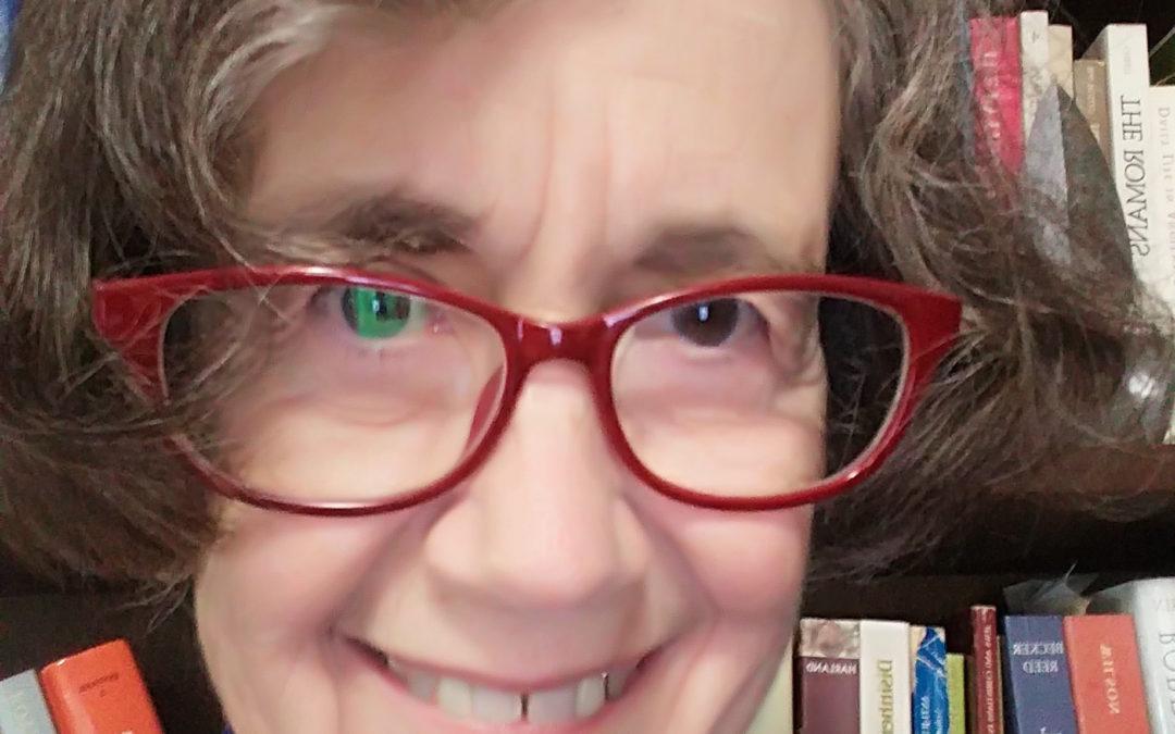 Ir. Celia Deutsch receberá o Prêmio Eternal Light do CCJS