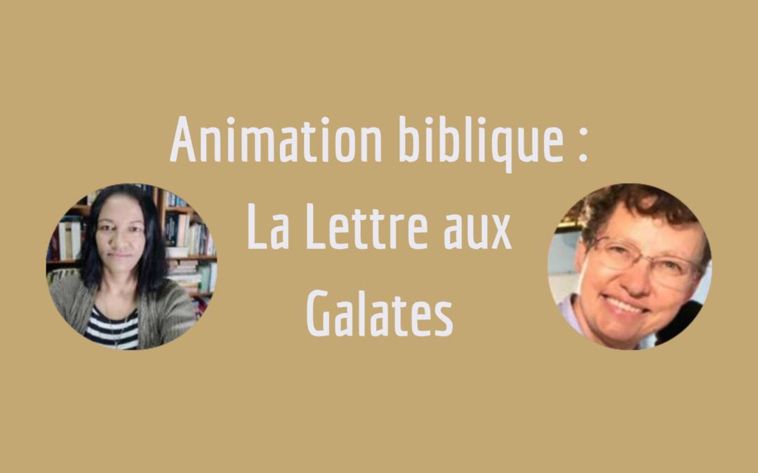 Animation biblique en ligne, Brésil