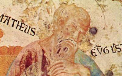 Webinar: difficult texts in Matthew